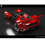 Ferrari Celeritas Concept  I Like To Waste My Time