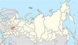 Novgorod Russia Map