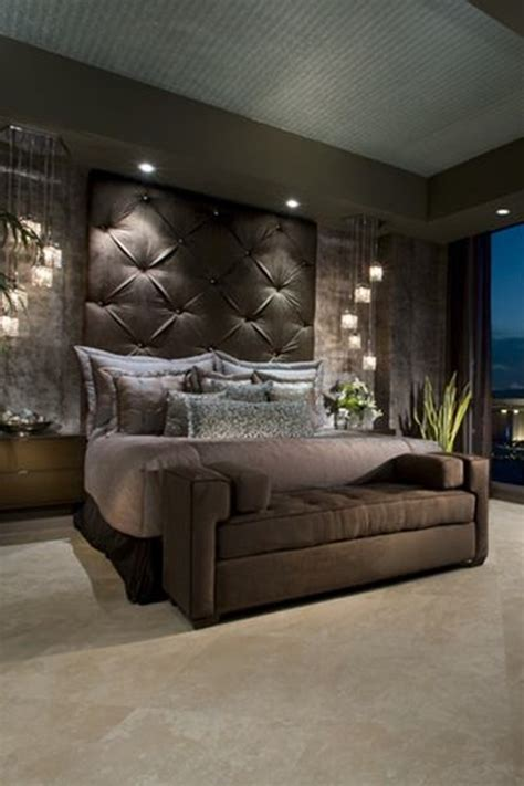 Bedrooms Decorations, Sexy Master Bedroom Design Ideas