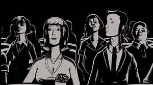 Watch Charles Burns' Illustrations Come to Life in the ...