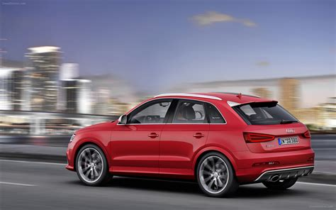 Audi Rs Q3 2014 Widescreen Exotic Car Wallpapers #14 Of