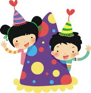 Birthday Party Hat Clip Art