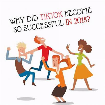 Tik Tok Successful Why Become Did Tiktok