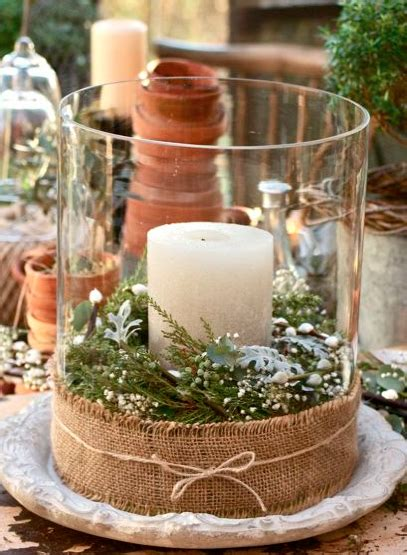 easy christmas candle ideas holiday helpings with taylor