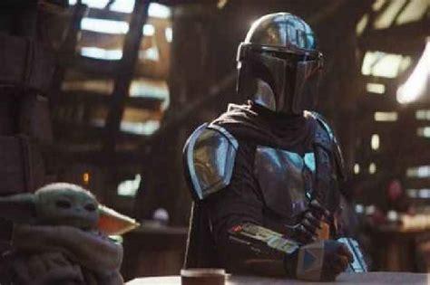 'The Mandalorian' Season 2 Trailer Features - One News ...