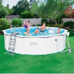 Kubikmeter Berechnen Pool Rund : bestway 15ft hydrium steel wall pool set bestway 15ft frame pool all round fun ~ Themetempest.com Abrechnung
