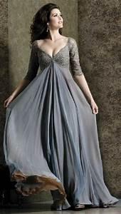 big fan of flowy dresses big girl style pinterest With plus size flowy wedding dresses