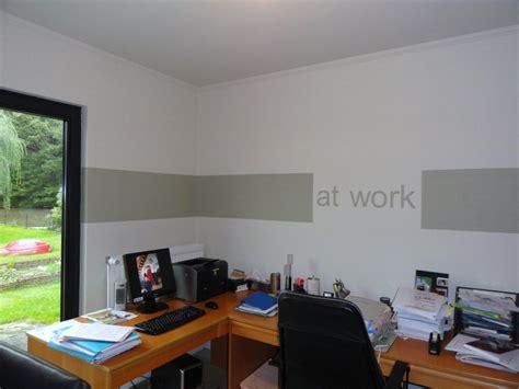 peinture pour bureau décoration de bureau peinture