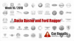 Dacia Duster  Possible Failure Of Towing Harness  16  18