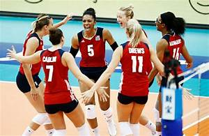 News - Volleyball Nations League - Online ticket sales ...