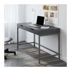 Aménagement Bureau Ikea by Alex Desk Grey 131x60 Cm Ikea