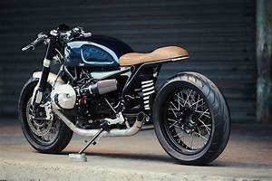 Remaking The Bmw R Ninet  Paris Style By Clutch