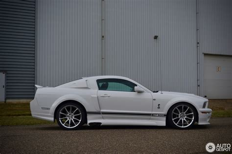 ford mustang shelby gt  november  autogespot