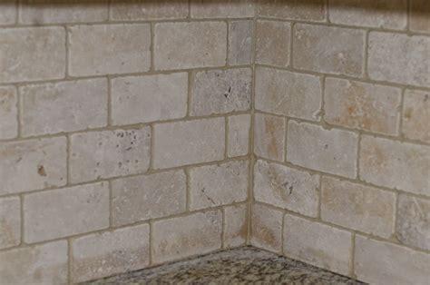 grout kitchen backsplash how to grout tile backsplash home design ideas
