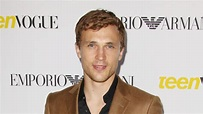 William Moseley - All The Facts You Need - Heavyng.Com