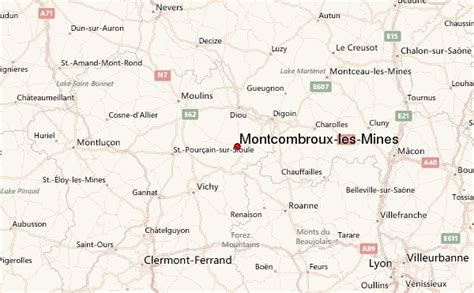 montcombroux les mines weather forecast