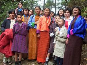 Peoples of Bhutan | Bhutan Lhakyel Tours
