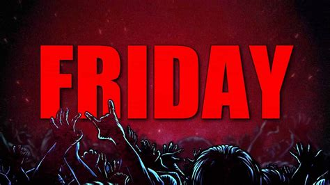 Woe, Is Me - Last Friday Night (T.G.I.F.) Lyric Video ...