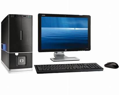 Computer Pc Transparent