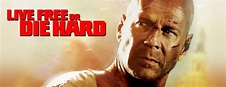 Inconsiderate Prick: Man on Film: A Good Day to Die Hard