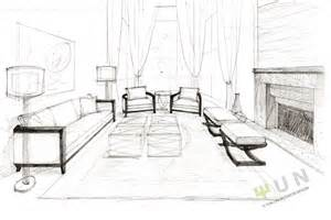 home drawing room interiors yi s fantasia water project interior design living room sketch interiorsketch