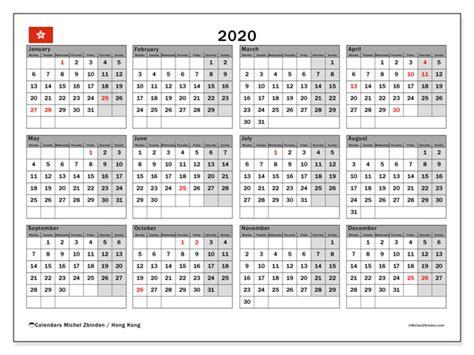 calendar hong kong michel zbinden en