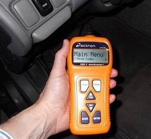2002 Ford Focus Check Engine Code Manually