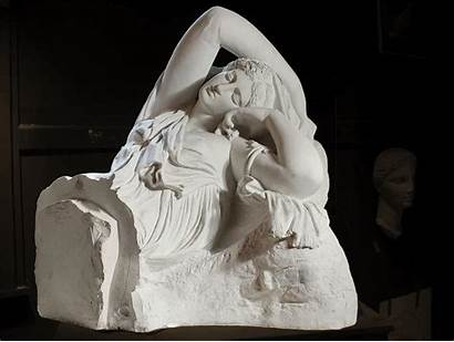 Sleeping Ariadne
