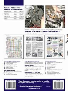 Yamaha Fz6 Fazer  04