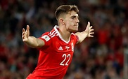 Ben Woodburn was always going to play for Wales, so why should green-eyed English complain?