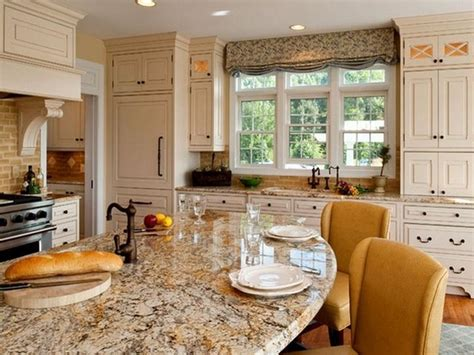 Miscellaneous  Window Treatment Ideas For Kitchen Bay