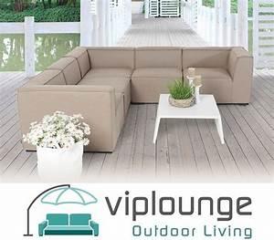 Lounge Auflagen Wetterfest : outoor lounge outdoor m bel wetterfest kaufen auf ricardo ~ A.2002-acura-tl-radio.info Haus und Dekorationen