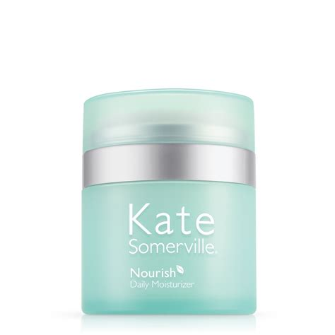 Nourish Moisturizer-Try Daily Moisturizers | Kate Somerville