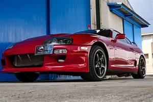 Toyota Supra For Sale  N 8341   U2014 Jdmbuysell Com