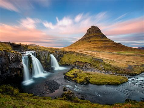 Mt Kirkjufell As A Photography Location Guide To Iceland