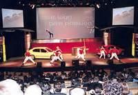 chambre syndicale des notaires le pin galant congrès congrès et activités accueillis