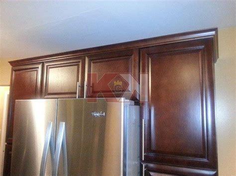cherry glaze kitchen bathroom cabinet gallery