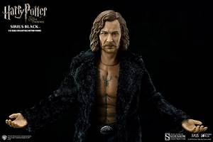 Harry Potter Sirius Black Sixth Scale Figure by Star Ace ...