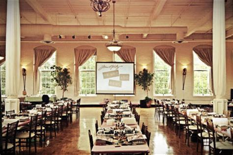 great room  savage mill wedding  reception venues