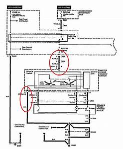 Diagram  Power Window Wiring Diagram 2005 Honda Accord