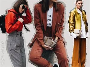 Herbst Trend 2018 : die 10 mode trendfarben herbst und winter 2017 18 ~ Watch28wear.com Haus und Dekorationen