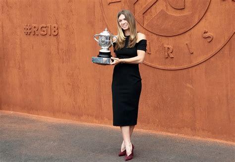 Primul turneu la care va participa Simona Halep în 2019