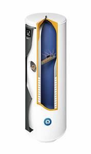 Dimension Chauffe Eau Thermodynamique : chauffe eau thermodynamique split a romax ballon ~ Edinachiropracticcenter.com Idées de Décoration