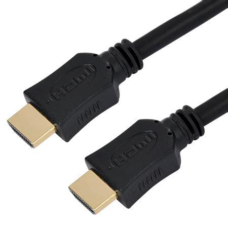 hdmi kabel kaufen hdmi kabel schwarz 3 m g 252 nstig kaufen