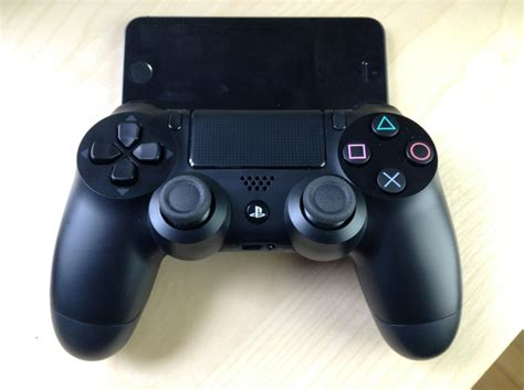 iphone controller controllers for all allows ps4 controller dualshock 4 to
