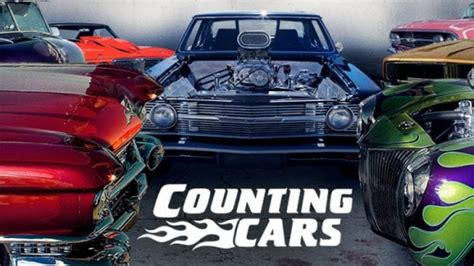 counting cars cancelled