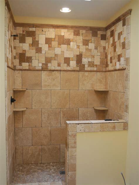 bathroom tile ideas lowes cómo colocar azulejos en la pared de una ducha constru