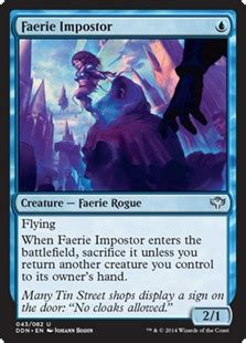 Faerie Deck Mtg 2015 by Budget Legacy Decks With Magic Origins Conjured Currency