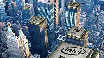 Intel Technology Computer Cpu Computers Xenon Wallpapers