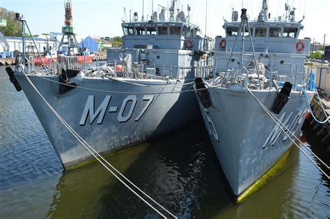 Papildināts - Liepājā plāno izveidot militāro bāzi ...